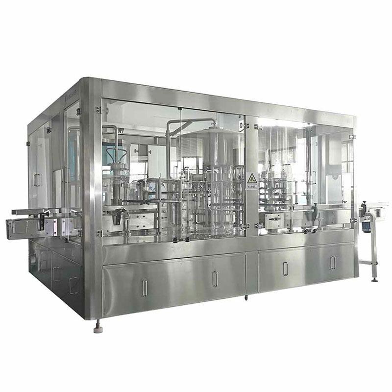 3L-10L 3-in-1 Water lottery result Machine, liquid filler