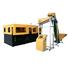4800-7200bph 0.1L-2L Servo blow molding machine 4EL 6EL