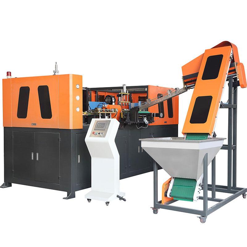 Classical Blow Molding machine