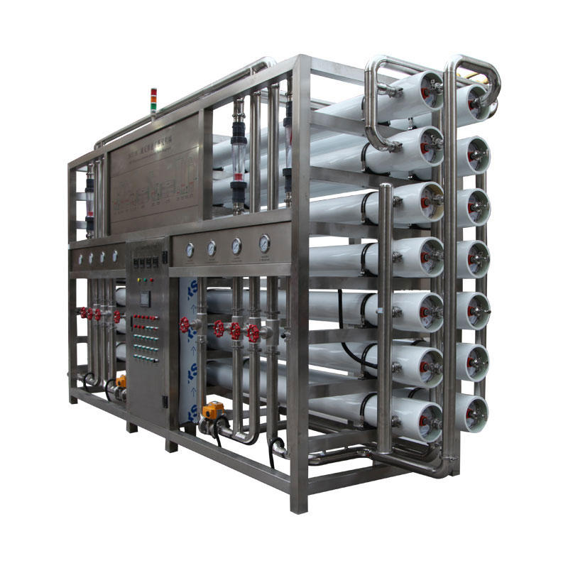 Best Water Treatment Systems  Water Treatment Plant
