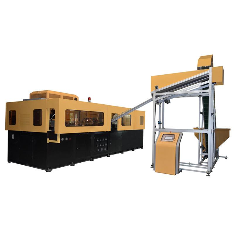 9600-12000bph Servo blow molding machine EPC-6E EPC-9E